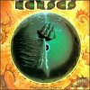 KANSAS - Point Of Know Return CD album cover
