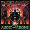 KANSAS - Audio-visions CD album cover