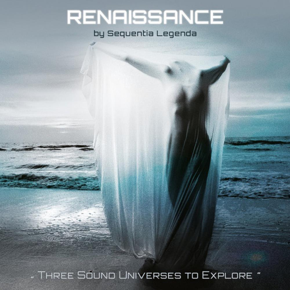 Sequentia Legenda - Renaissance CD (album) cover