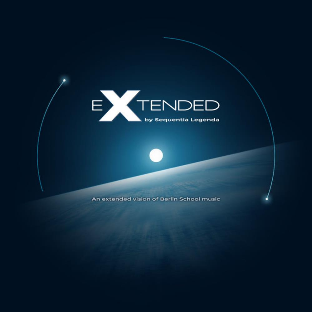 Sequentia Legenda - Extended CD (album) cover