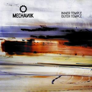 Mechanik - Innertemple / Outertemple CD (album) cover
