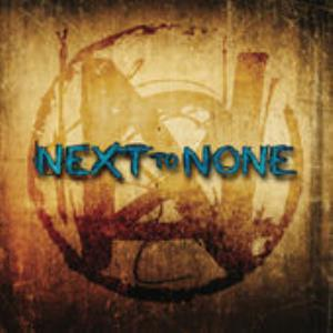 Next To None - Next To None CD (album) cover