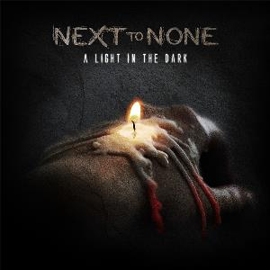 Next To None - A Light In The Dark CD (album) cover