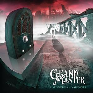 Grand Master - Harbingers And Airwaves CD (album) cover