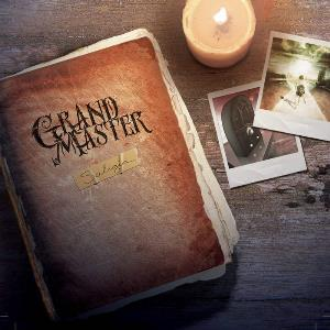 Grand Master - Saligia CD (album) cover