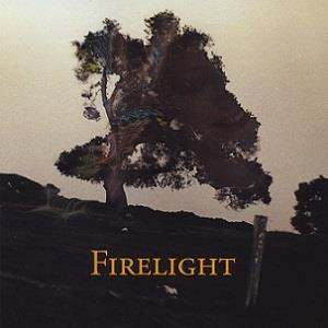 Nate Scoble - Firelight CD (album) cover