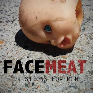 Facemeat - Questions For Men CD (album) cover