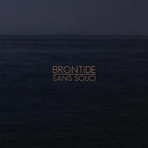 Brontide - Sans Souci CD (album) cover
